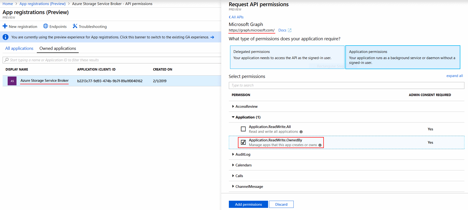 Implementing a Service Broker in  NET part 4: Azure Storage